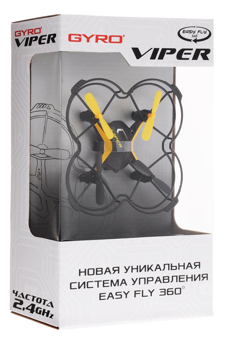 1TOYКвадрокоптер на радиоуправлении Gyro-Viper 1TOY
