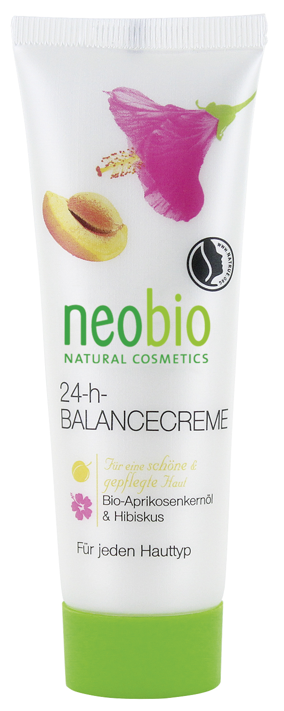 Neobio 24часа Баланс крем для лица 50 мл Neobio