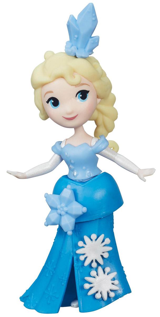 Disney Frozen Мини-кукла Эльза цена и фото