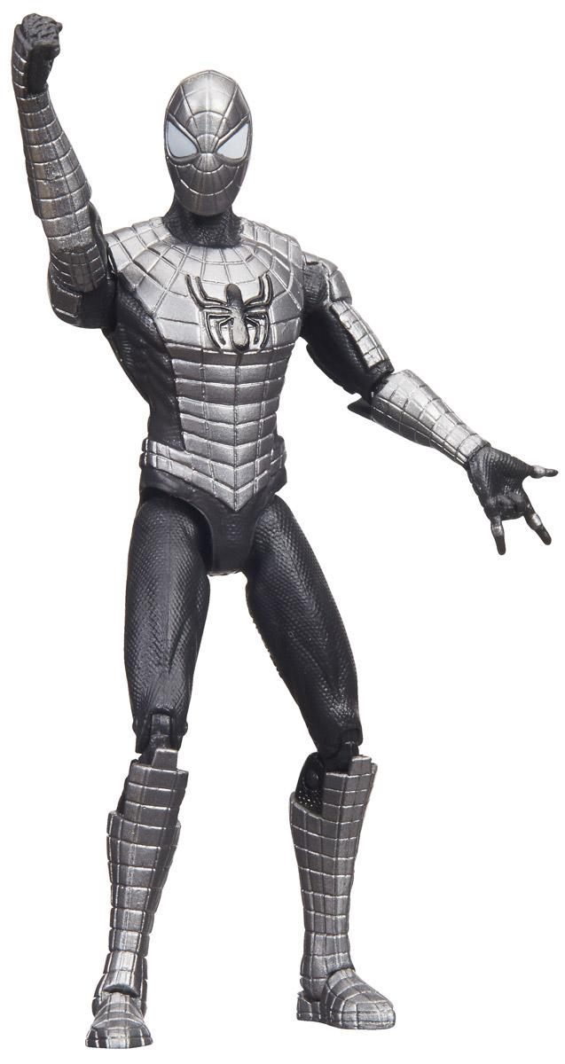 Marvel Фигурка Armoured Spider-Man фотообои marvel spider man 1 84х1 27 м