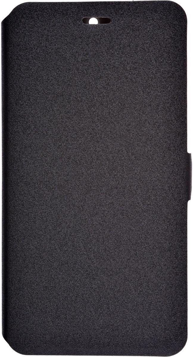 Prime Book чехол для Asus Zenfone 3 Max ZC520TL, Black