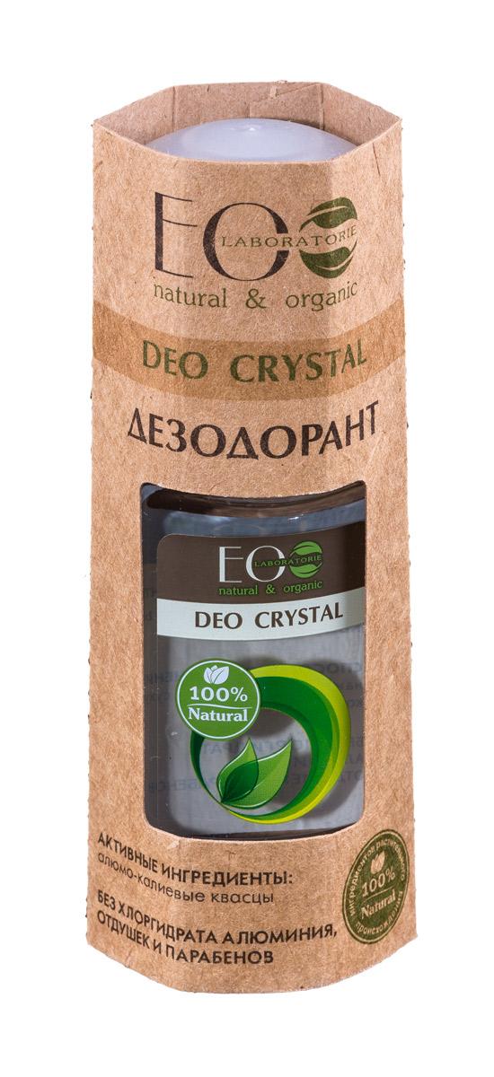 EO laboratorie Дезодорант для тела Deo Crystal Натуральный 50 мл