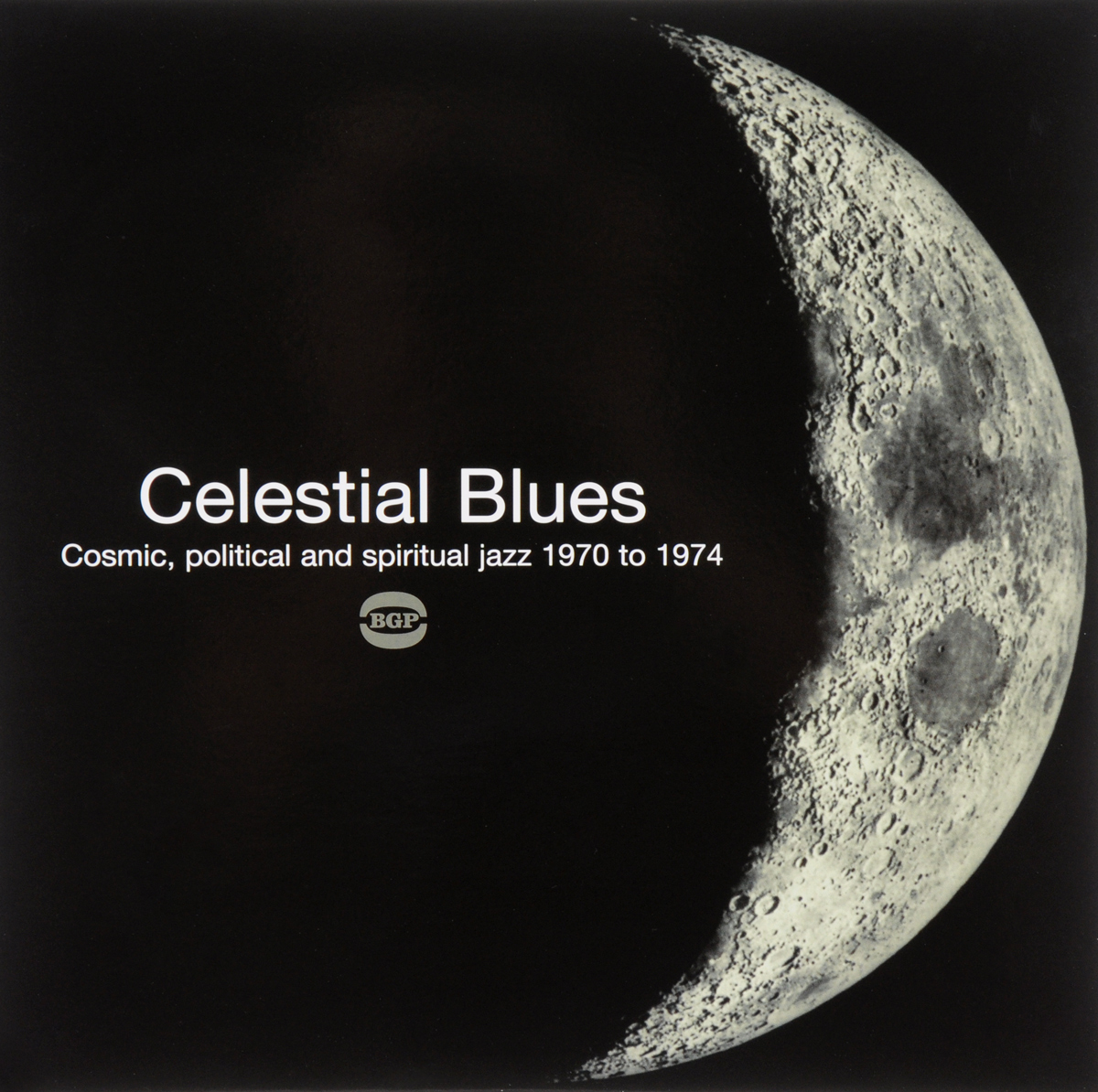 Celestial Blues (2 LP)