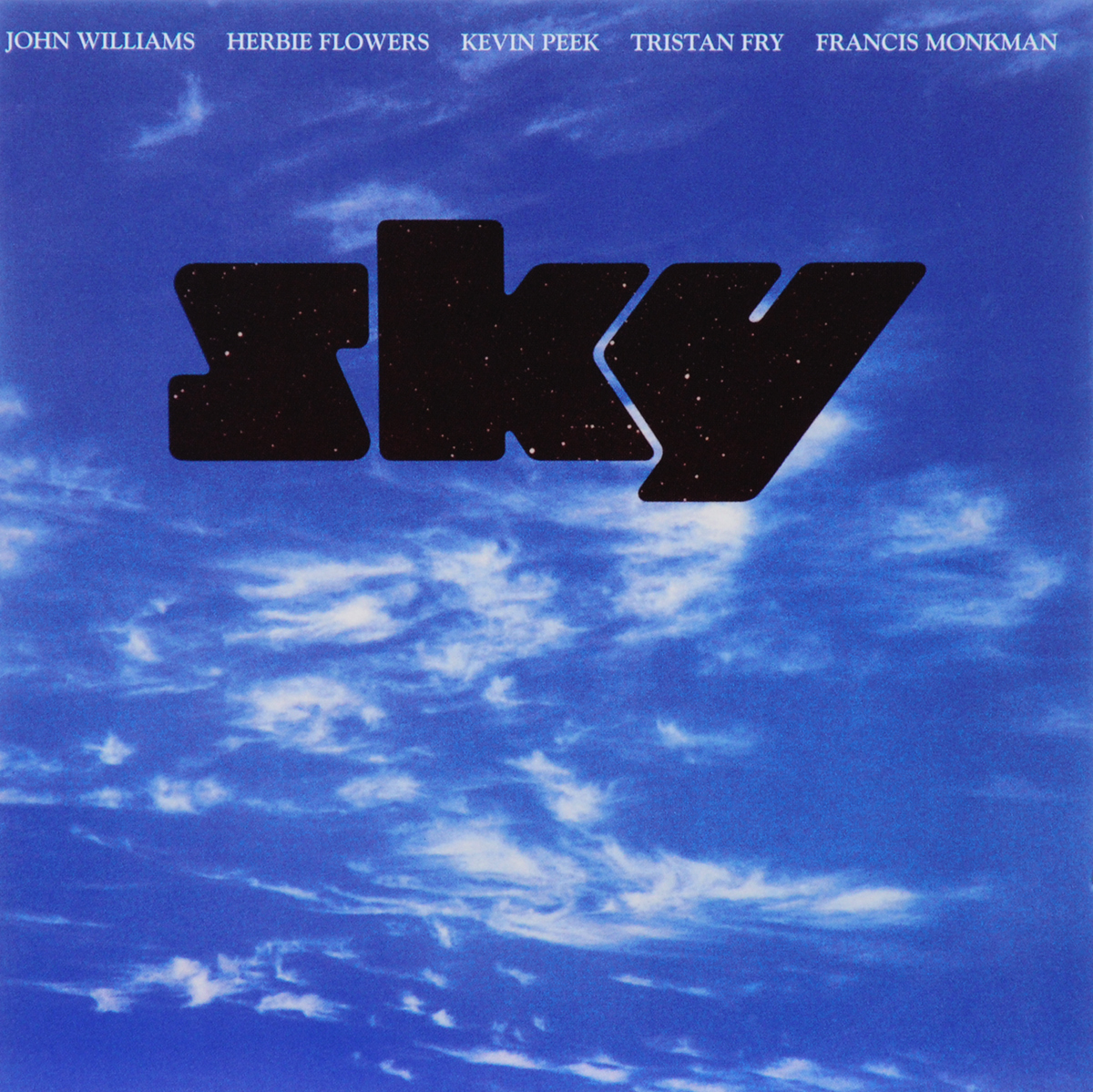Sky Sky. Expanded And Remastered Edition (CD+DVD)