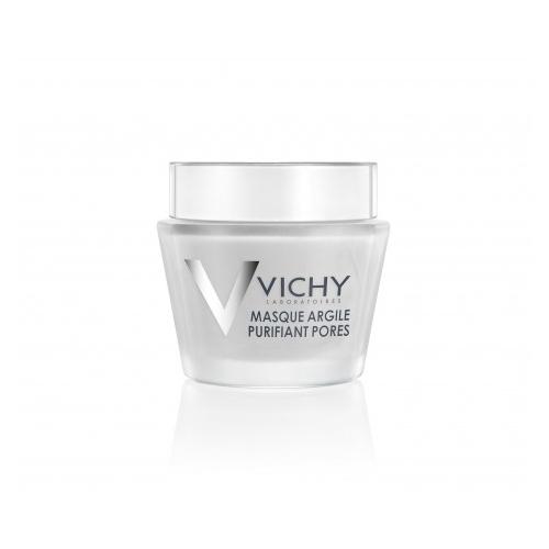 Vichy Маска очищающая поры, 75 мл