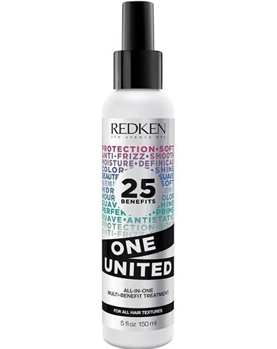 Redken One United Elixir Мультифункциональный спрей 25 в 1, 150 мл