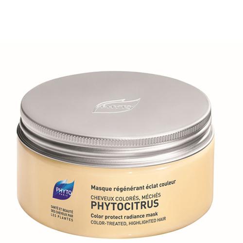 Phytosolba Phytocitrus Восстанавливающая маска для волос, 200 мл phytocitrus