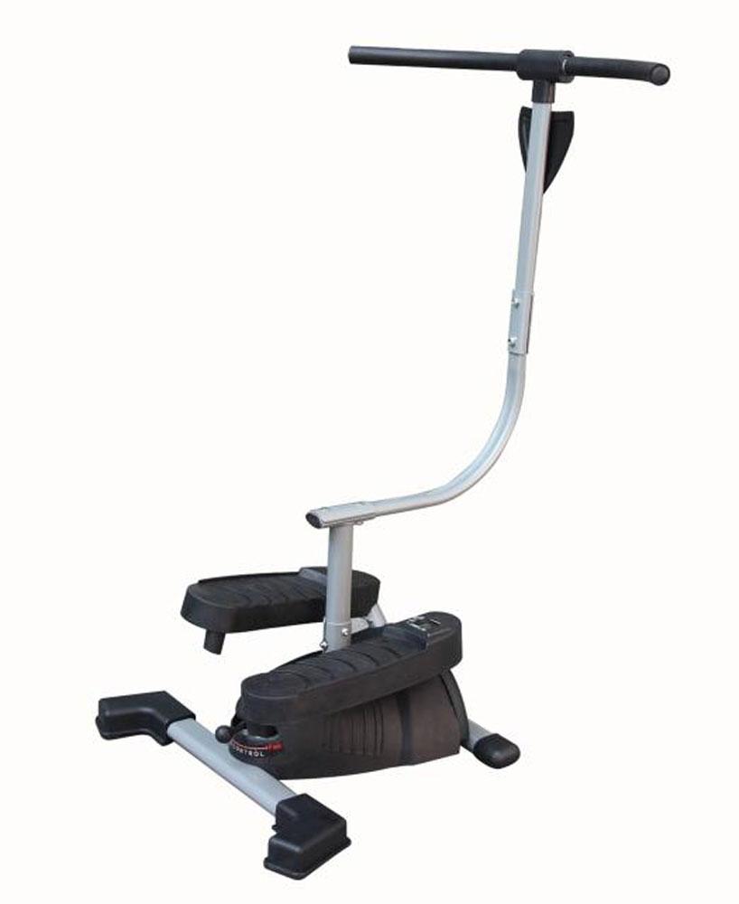 Stepper Twister Drehstepper Computer Fitness Fitnessgerät Swing Steppbret GP
