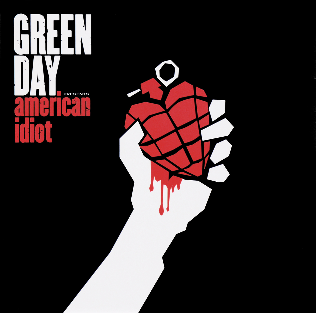 Green Day Green Day. American Idiot (2 LP) удочка day and common carp 7 2 28