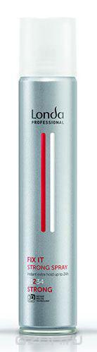 Londa Professional Fix It Лак для волос сильной фиксации 300 мл