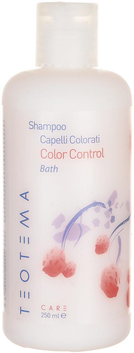 Teotema Шампунь для окрашенных волос 250 мл teotema шампунь для окрашенных волос 250 мл