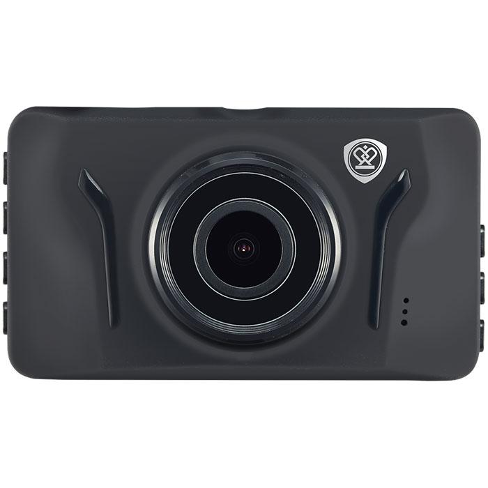 Prestigio PCDVRR525, Black видеорегистратор