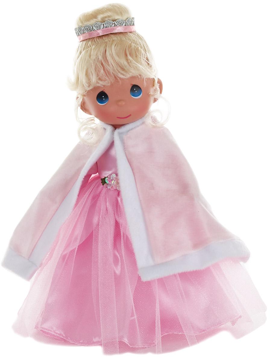 Precious Moments Кукла Мой принц придет блондинка