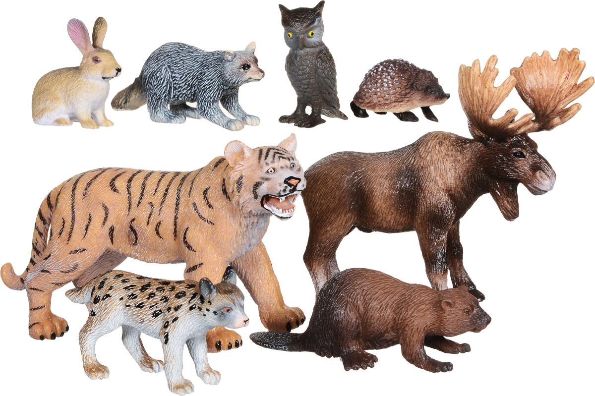 игрушечные животные фото