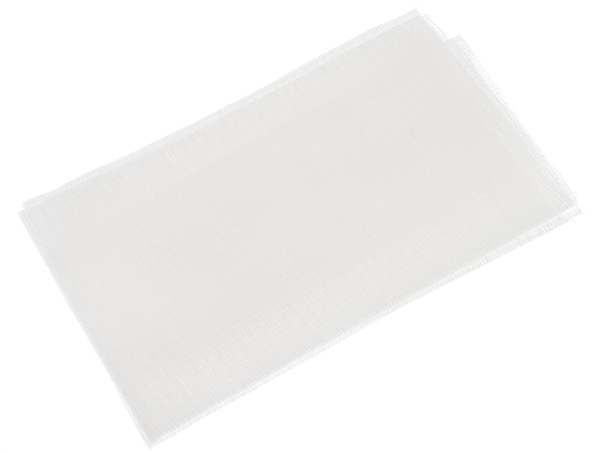 Набор салфеток для ухода за автомобилем Runway, вафельные, универсальные, 2 шт