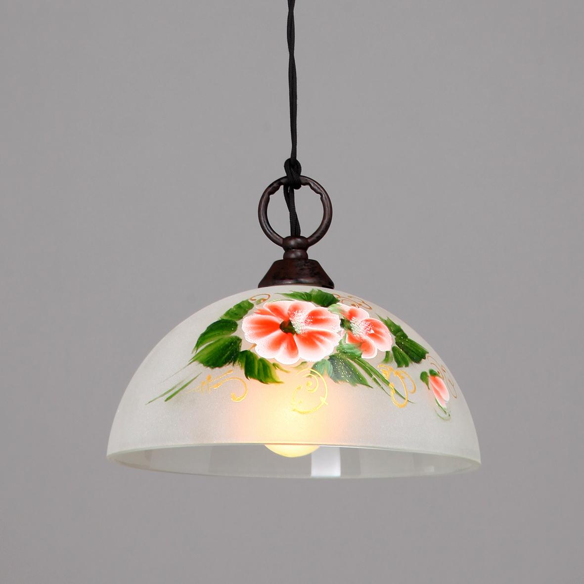 Подвесной светильник Vitaluce, E27, 60 Вт