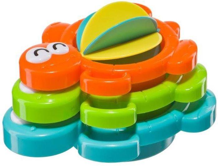 Happy Baby Игрушка для ванной Черепашка