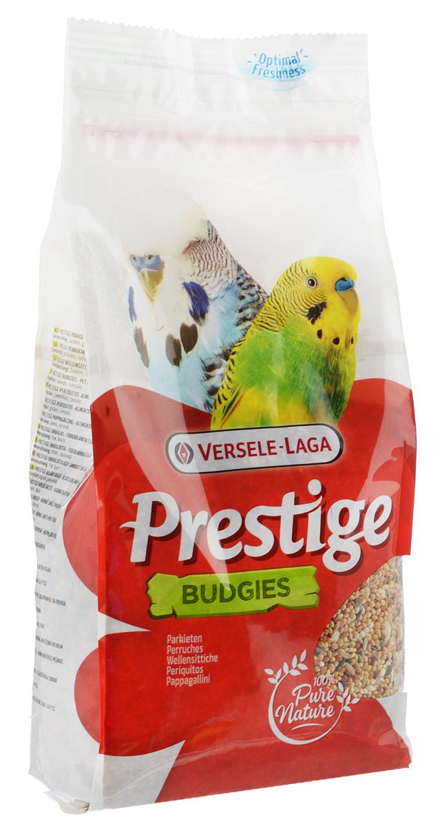 Корм для волнистых попугаев Versele-Laga