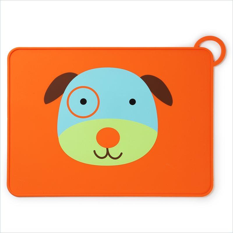 цены на Skip Hop Коврик для столовых приборов Собака  в интернет-магазинах