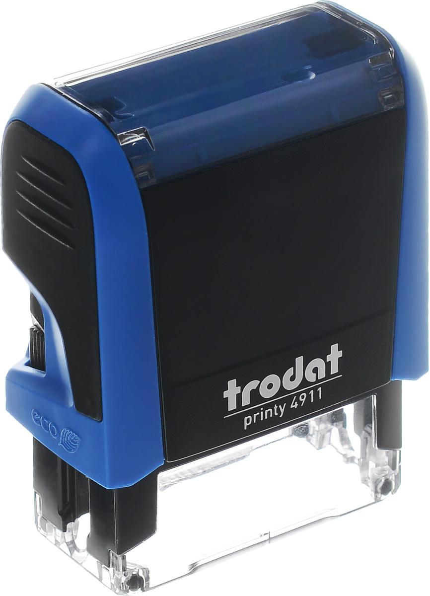 TrodatОснастка для штампа автоматическая, цвет в ассортименте Trodat