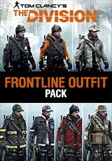 Tom Clancy's The Division. Frontline цена