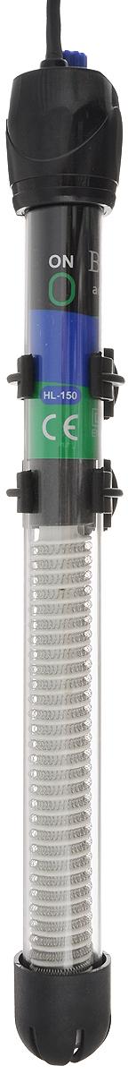 Нагреватель-терморегулятор Barbus HL-150W, 150 Вт нагреватель aqua el easyheater пластиковый для аквариума 150w