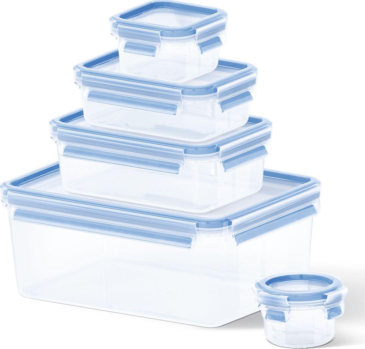 Набор контейнеров Emsa