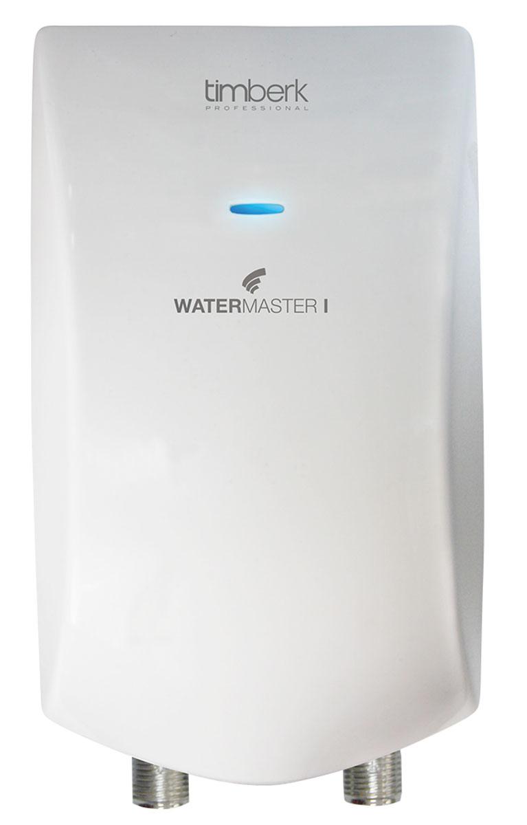 Timberk WHE 3.5 XTR H1проточный водонагреватель Timberk
