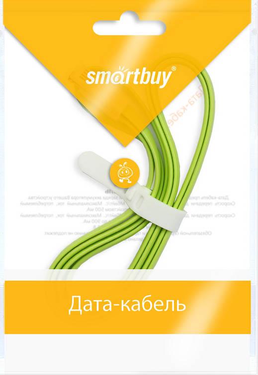 Smartbuy iK-512m, Green дата-кабель USB-8-pin (1,2 м) цена и фото