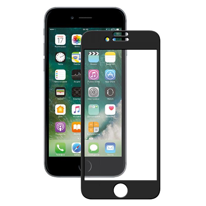 Deppa 3D защитное стекло для Apple iPhone 7 / 8, Black