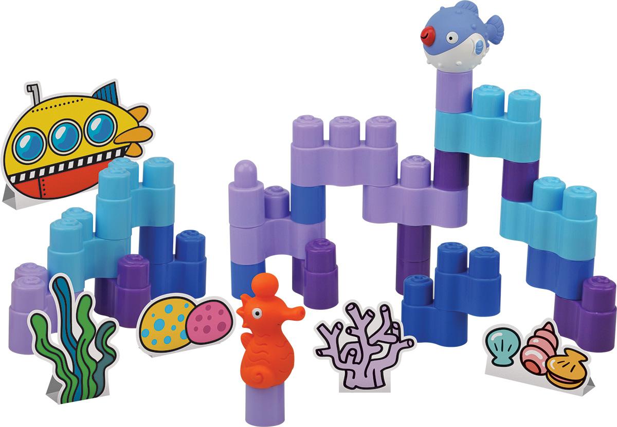 K'S Kids Конструктор Подводный мир