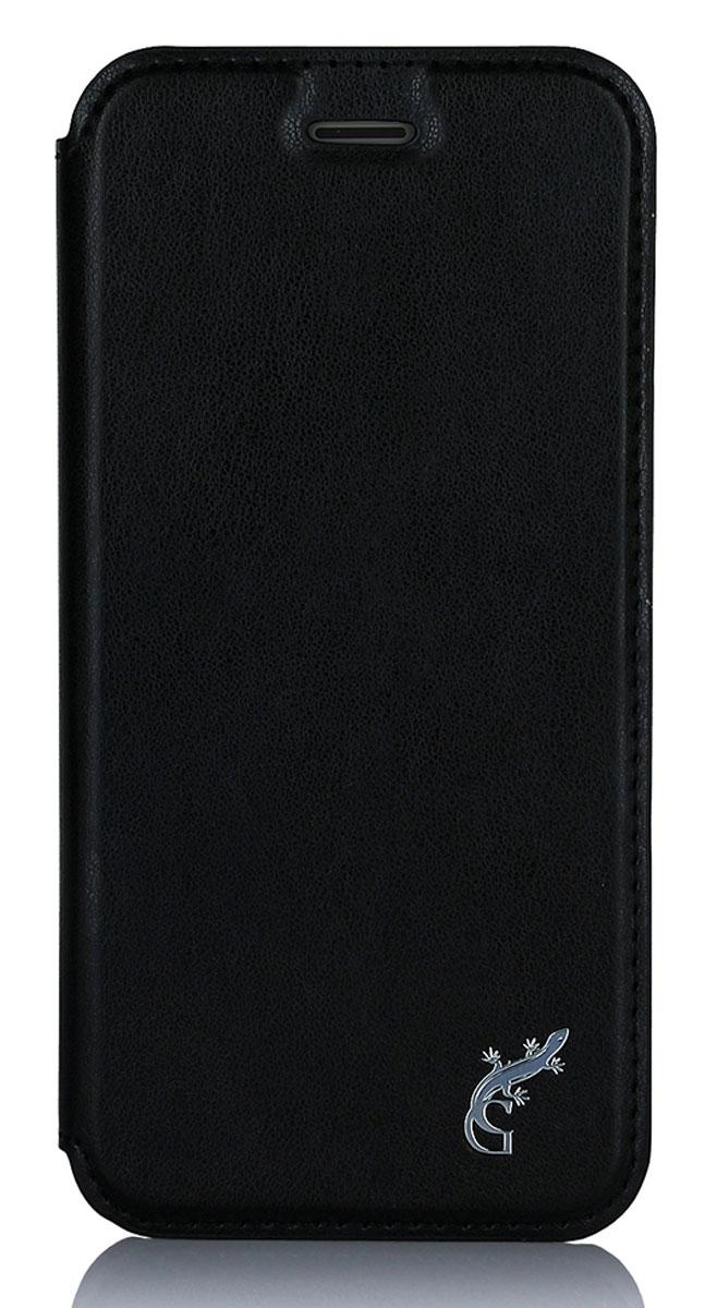 Чехол G-Case Slim Premium для Apple iPhone 7 / 8 черный чехол книжка для apple iphone 7 8 sgp valentinus черный