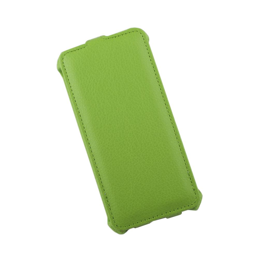 Liberty Project чехол-флип для Apple iPhone 6/6s, Green