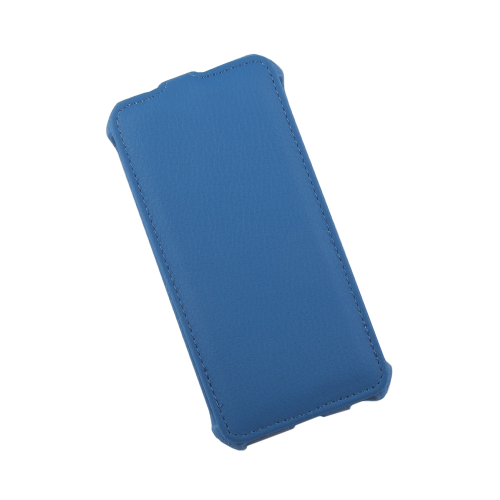 Liberty Project чехол-флип для Apple iPhone 6/6s, Blue