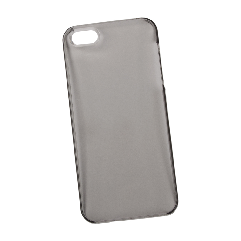 Liberty Project чехол для Apple iPhone 5/5s, Black стоимость
