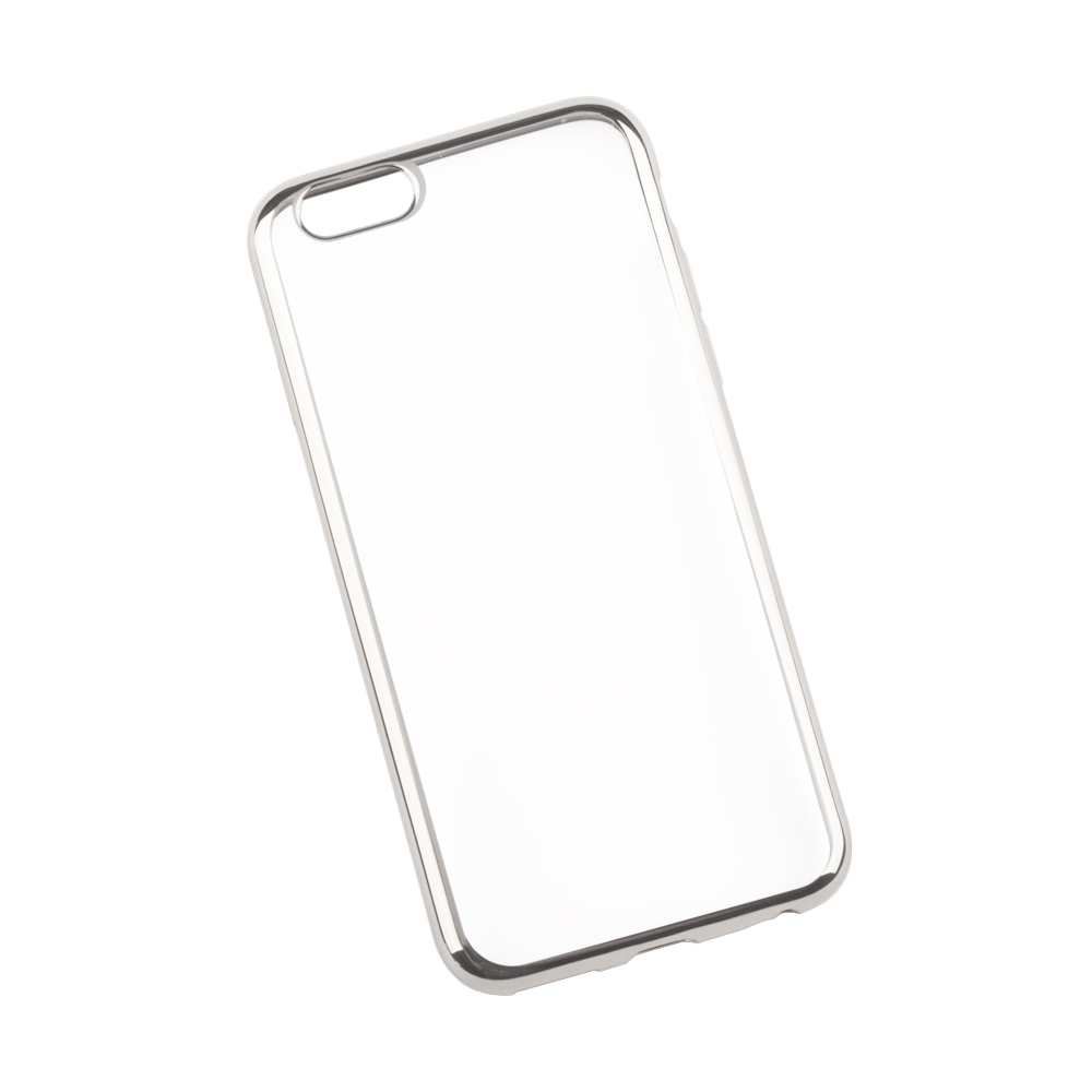 Liberty Project чехол для Apple iPhone 6/6s, Clear Silver цена
