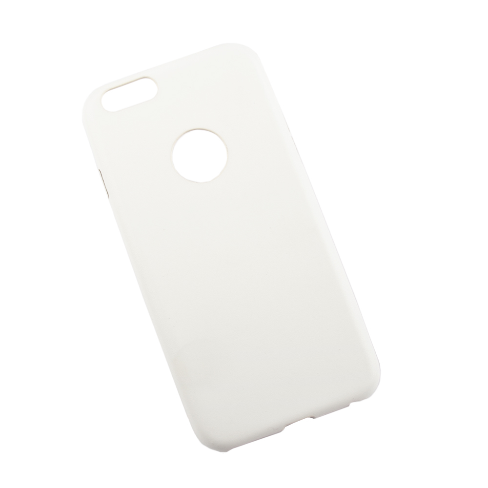 Liberty Project чехол для Apple iPhone 6/6s, White liberty project чехол флип для apple iphone 6 6s black
