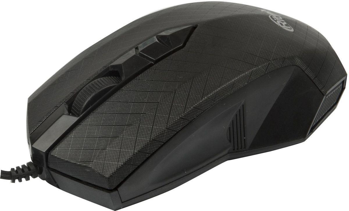 Мышь Ritmix ROM-202, Black цены
