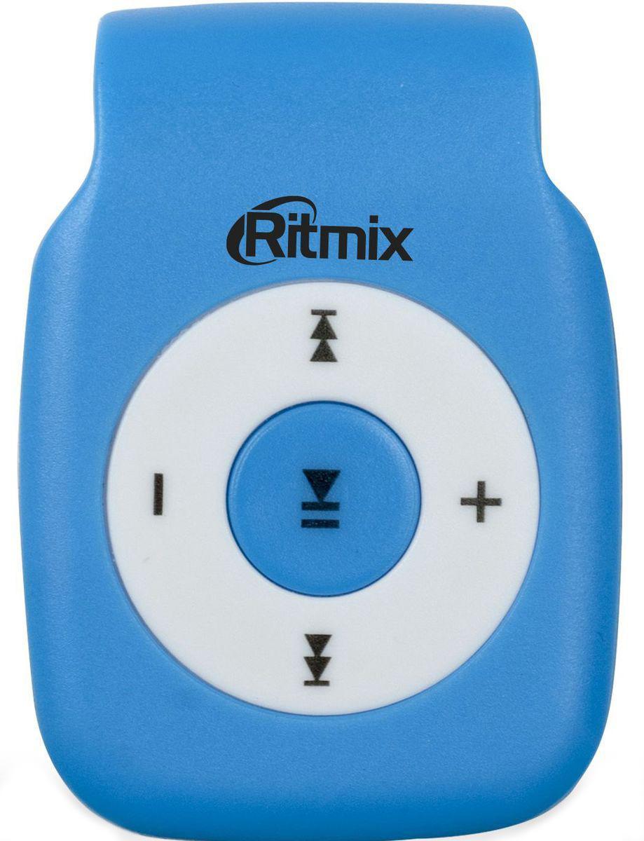 Ritmix RF-1015, Blue MP3-плеер