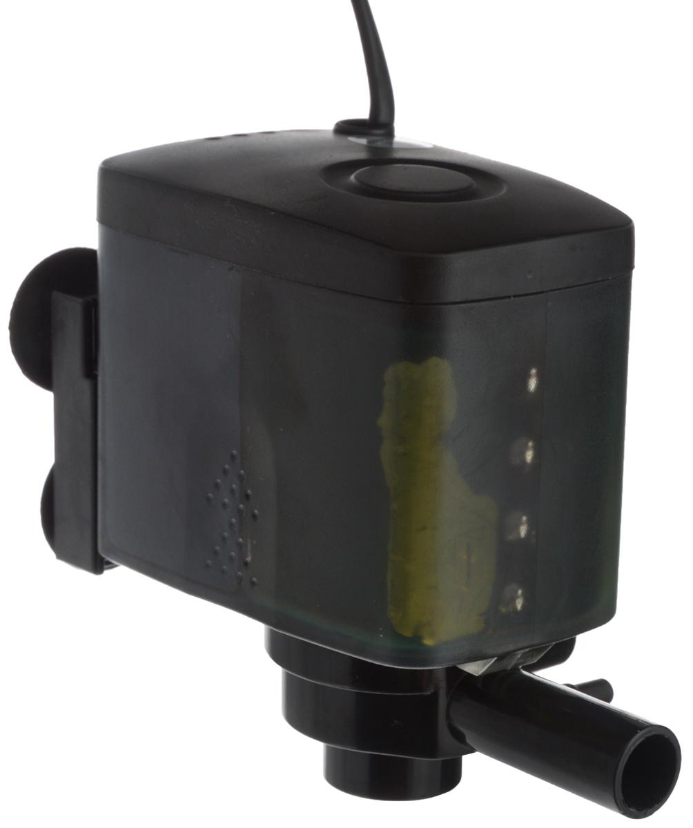 """Помпа для аквариума Barbus """"LED-388"""", водяная, с индикаторами LED, 2500 л/ч, 35 Вт"""