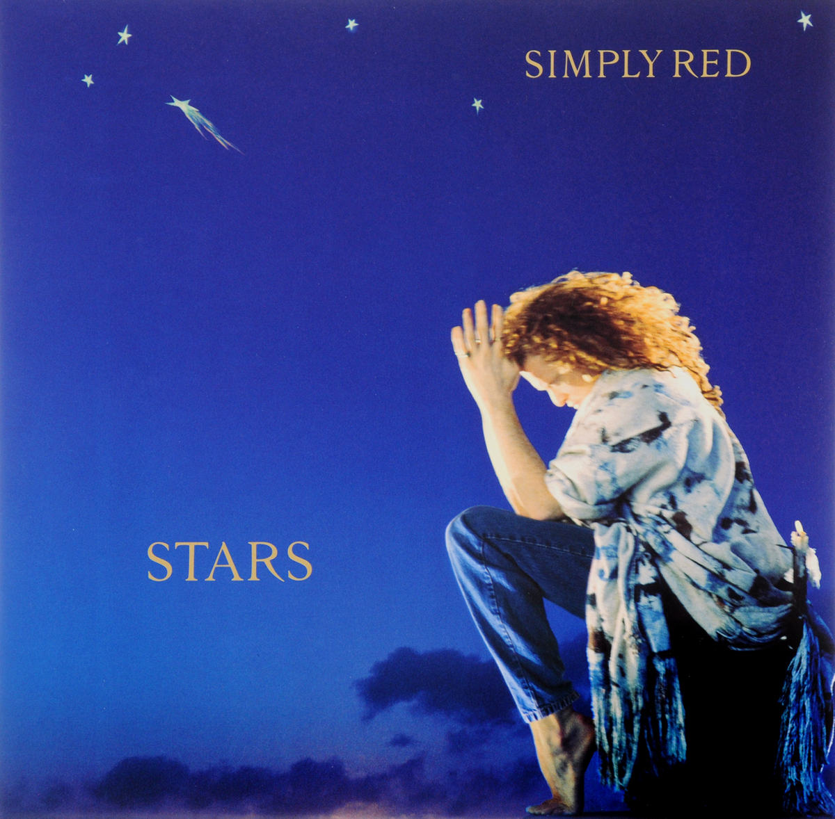 The Simply Red Simply Red. Stars. 25th Anniversary Edition (LP) the simply red simply red men and women special edition