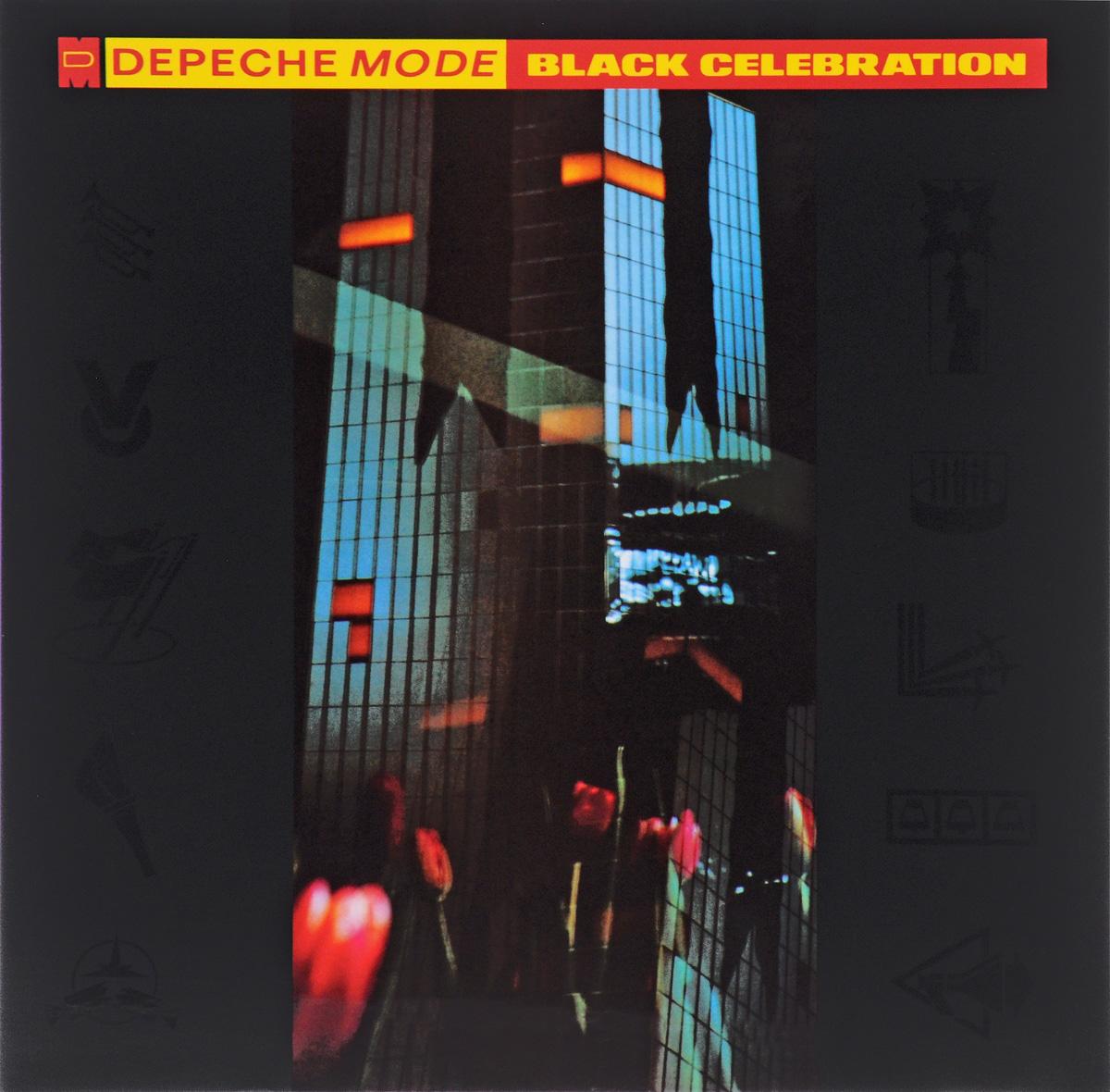 Depeche Mode Depeche Mode. Black Celebration (LP) 2017 new arrival wltoys q353 rc drone rtf 2 4g 6 axis air land sea mode headless mode one key return rc quadcopter orange