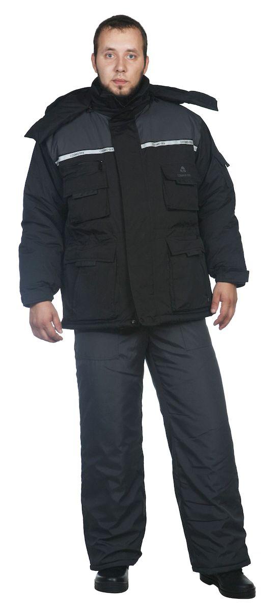 Куртка камуфляжная Skanson