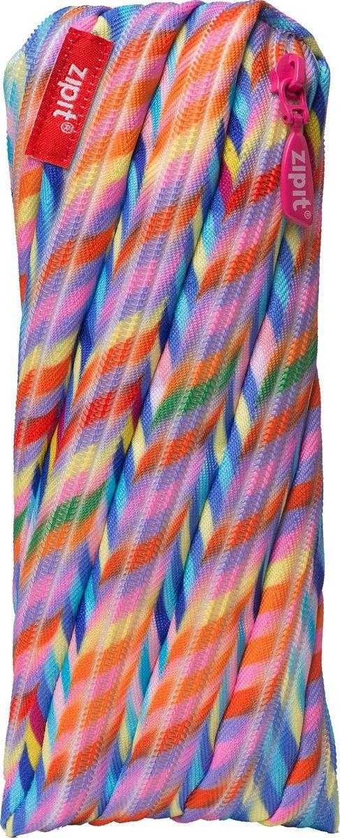 Zipit Пенал Colors Pouch цвет мультиколор ZT-CZ-STRI zipit пенал сумочка colors pouch цвет мульти полоски