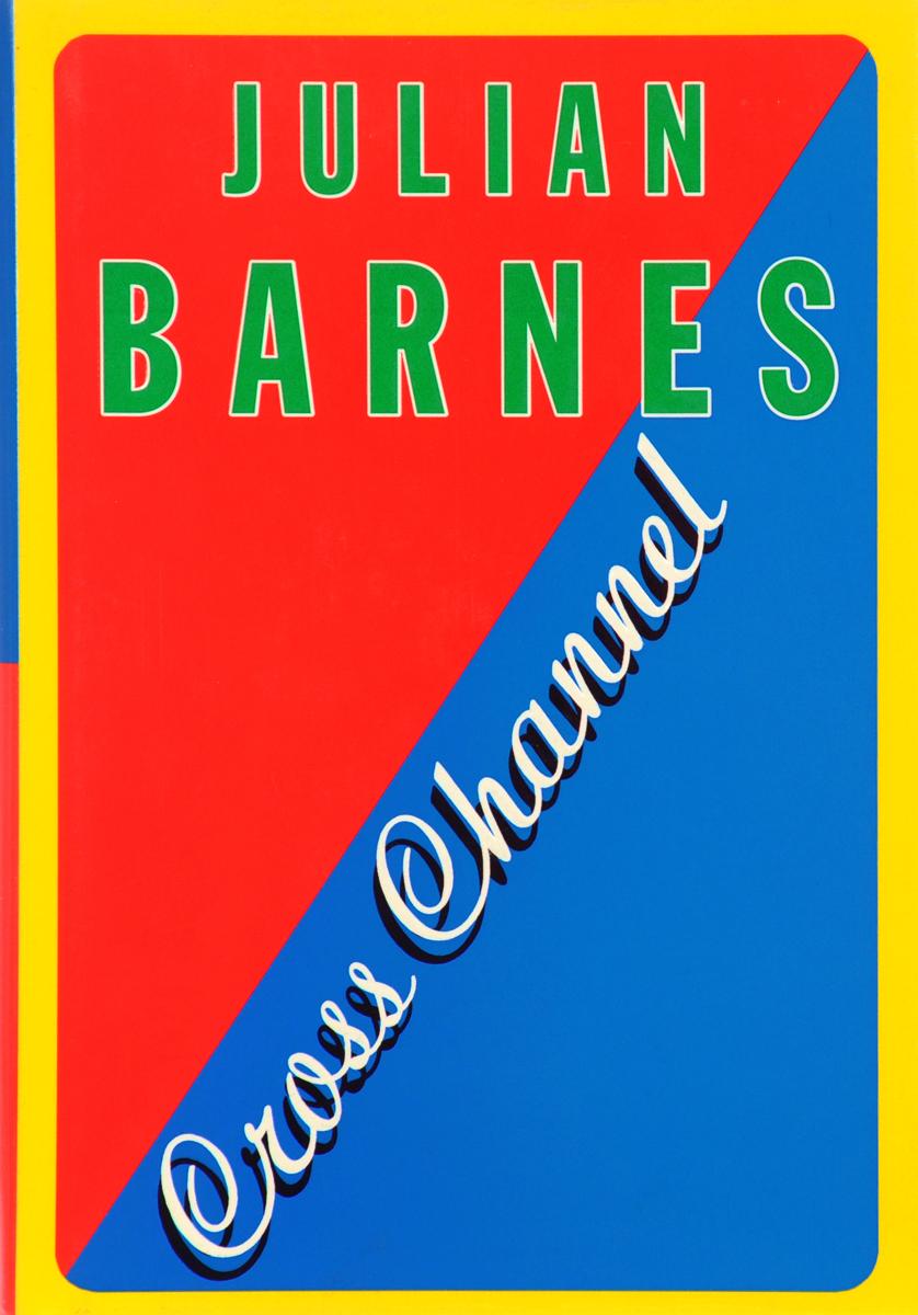 Barnes J. Cross Сhannel barnes j levels of life
