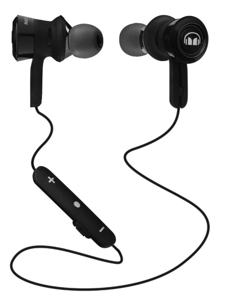 Беспроводные наушники Monster Clarity HD, черный цена и фото