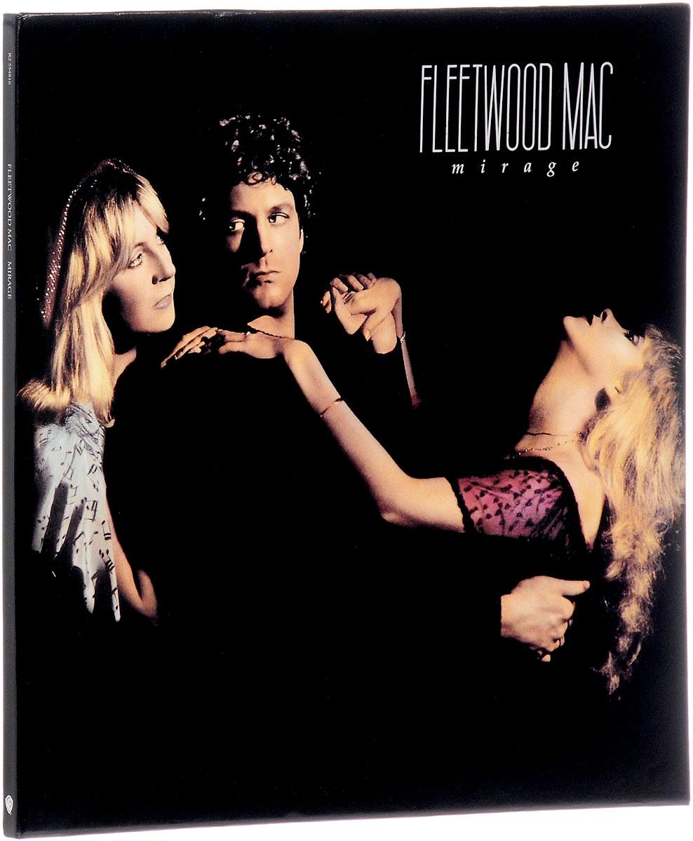Fleetwood Mac Fleetwood Mac. Mirage. Limited Edition (3 CD + DVD + LP) diane pershing the wish