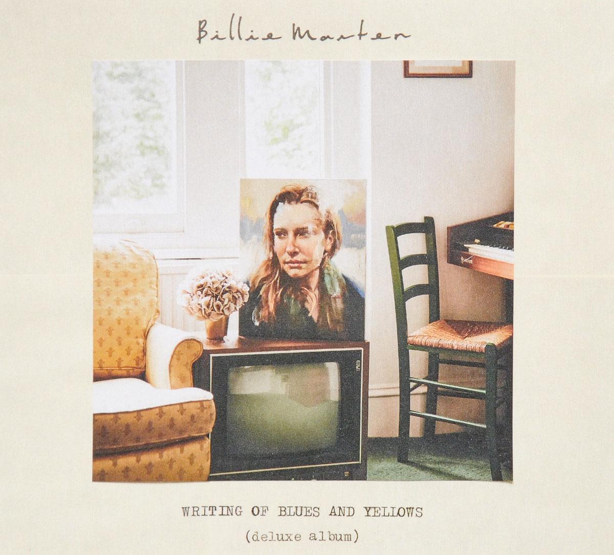 Billie Marten Billie Marten. Writing Of Blues And Yellows
