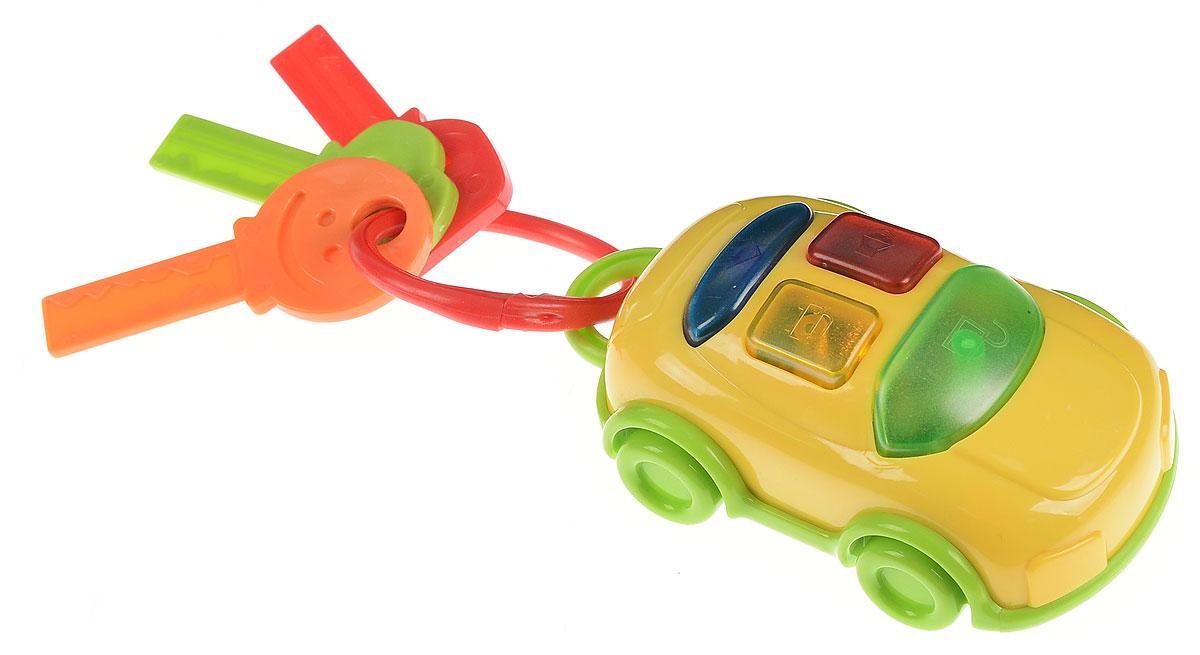 Развивающая игрушка Умка B1303066-R развивающая игрушка умка мой первый пульт