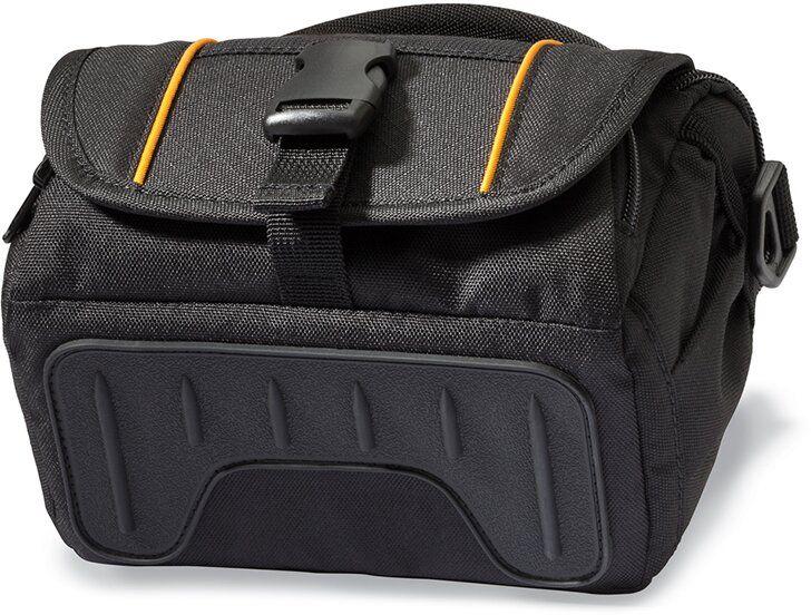 Lowepro Adventura SH110 II, Black сумка для фотокамеры